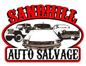 Hilltop Auto Salvage >> Used Auto Parts Iowa Local Salvage Yards