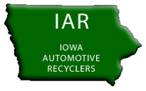 Iowa Auto Recyclers Association